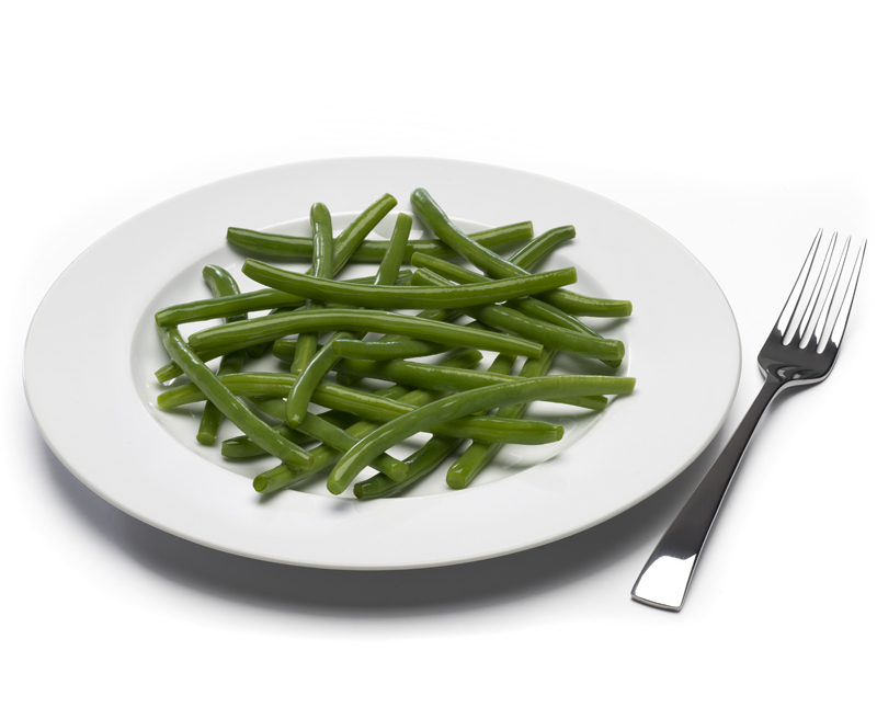 French Green Beans Whole